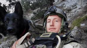 War Dog A Soldier's Best Friend
