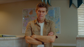 willem dafoe florida project