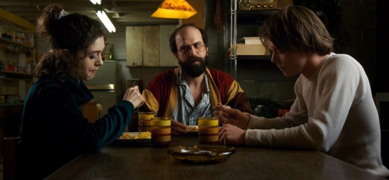 Stranger Things 2 Natalie Dyer Brett Gelman Charlie Heaton Seaosn 2