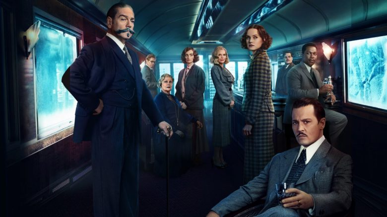 Murder On The Orient Express Review Kenneth Branagh Runs Out Of