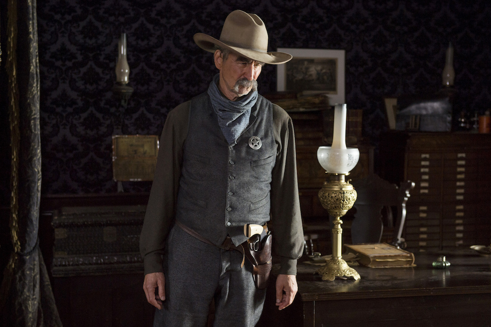 Godless Sam Waterston Netflix