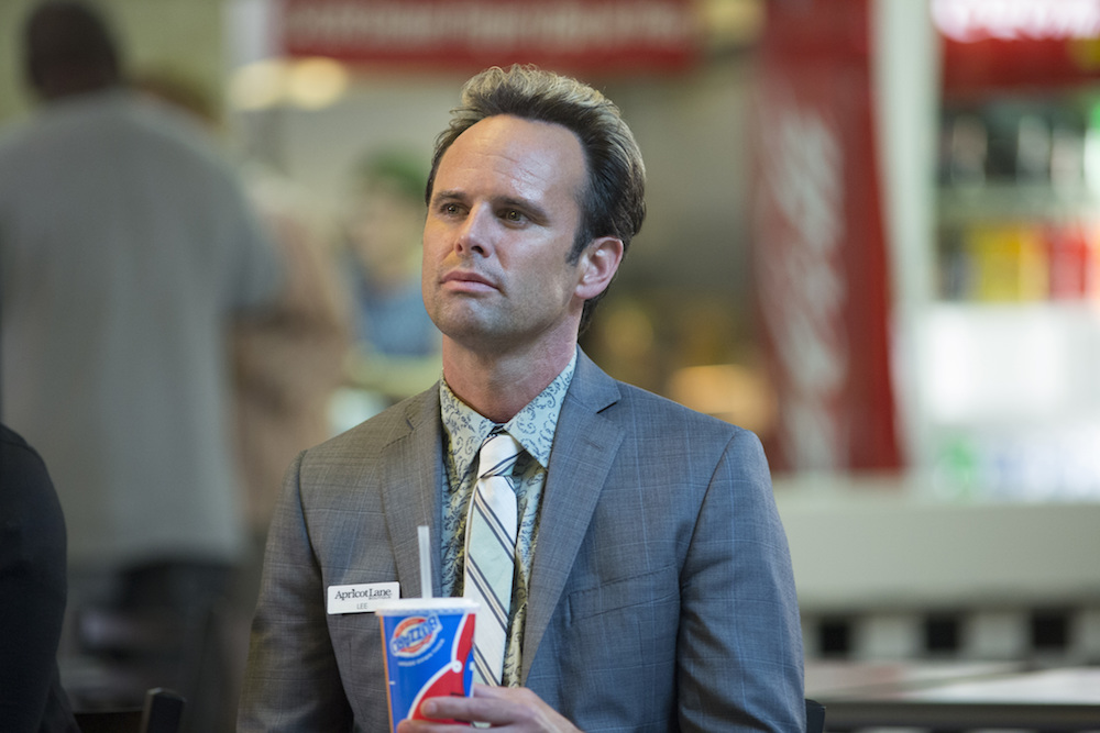 Vice Principals Season 2 Episode 9 Series Finale Walton Goggins