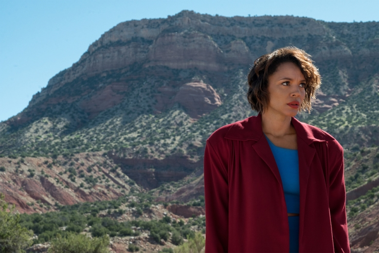 The Girlfriend Experience Season 2 2017 Carmen Ejogo