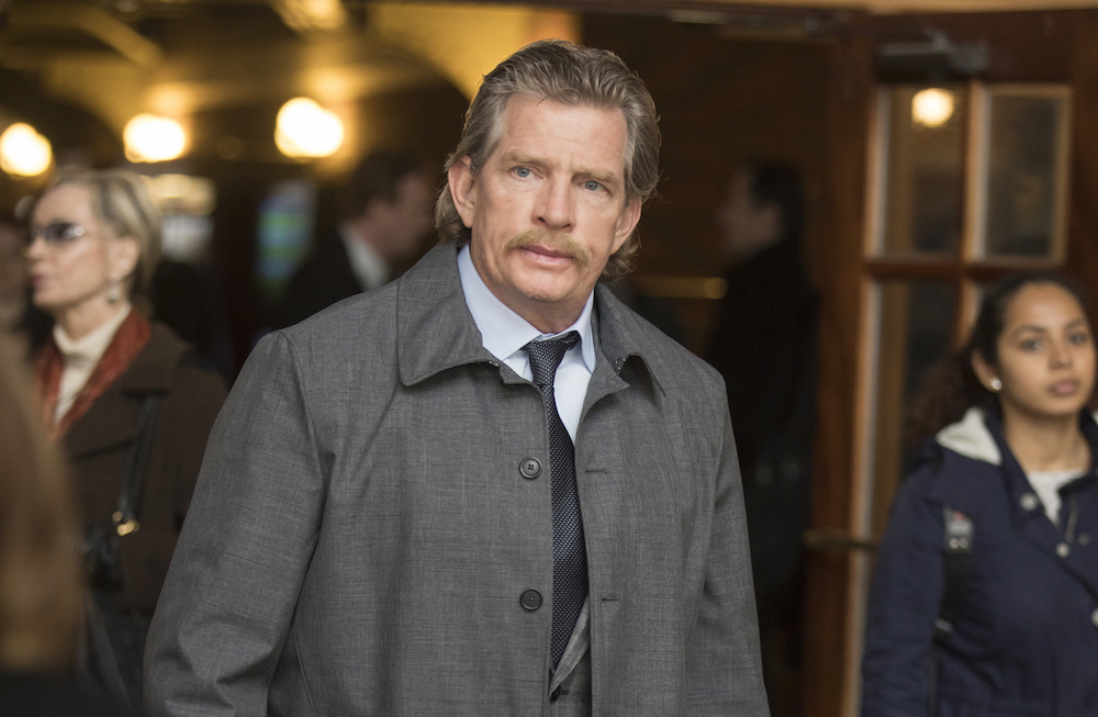 Divorce Season 2 Thomas Haden Church