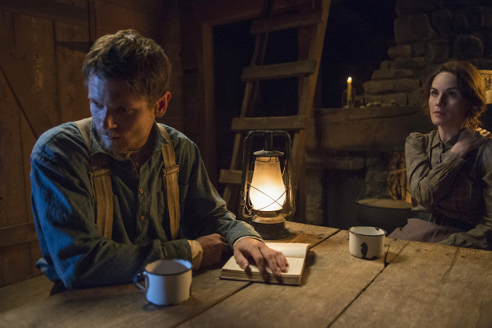 Godless Jim Good >> Godless Spoilers Review Netflix Series Delivers One Powerful