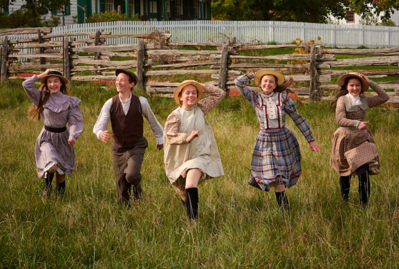 """Anne of Green Gables: The Good Stars"""