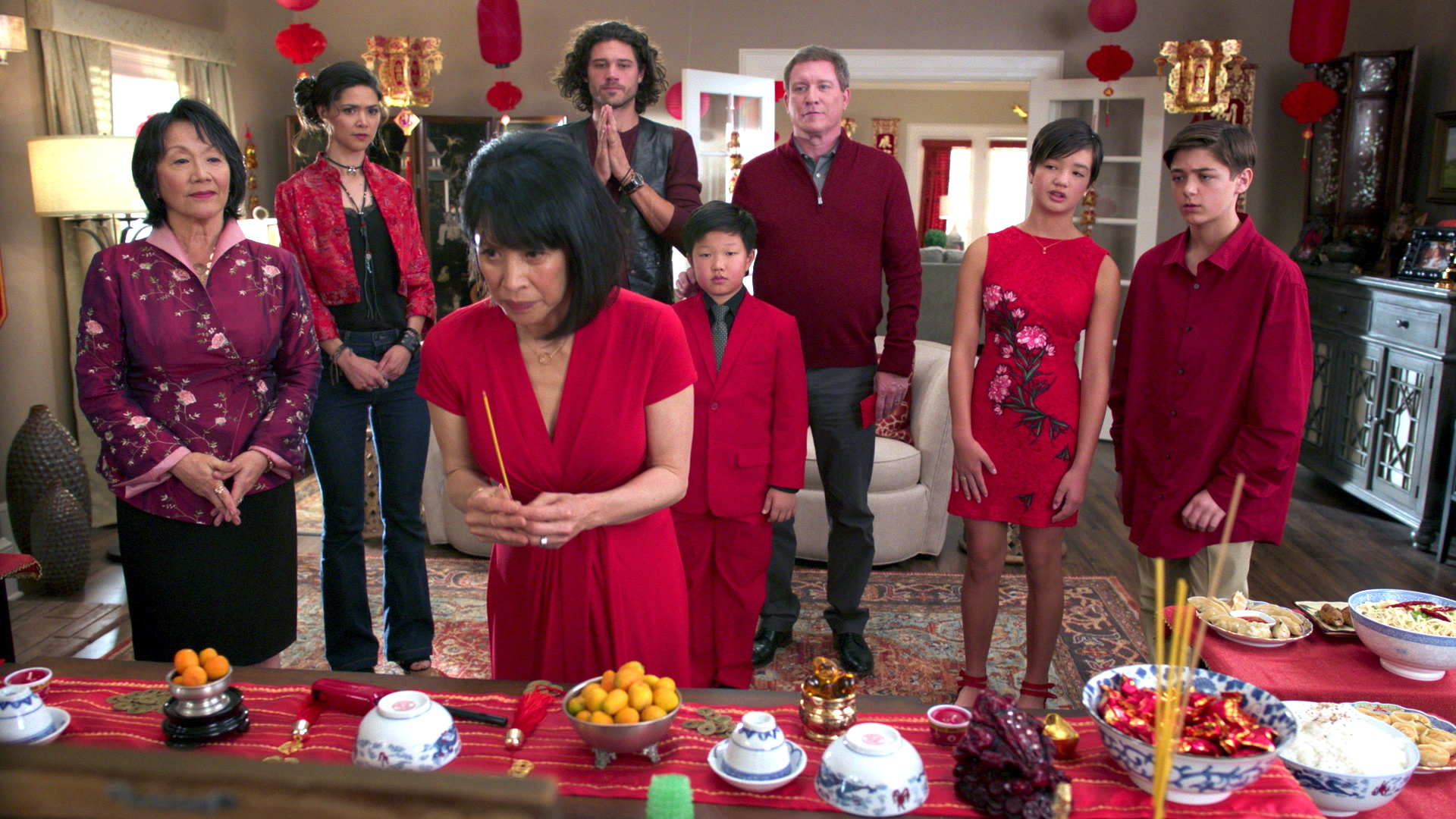 Perfect Andi Mack Explores Characteru0027s Heritage With Chinese New Year Episode |  IndieWire