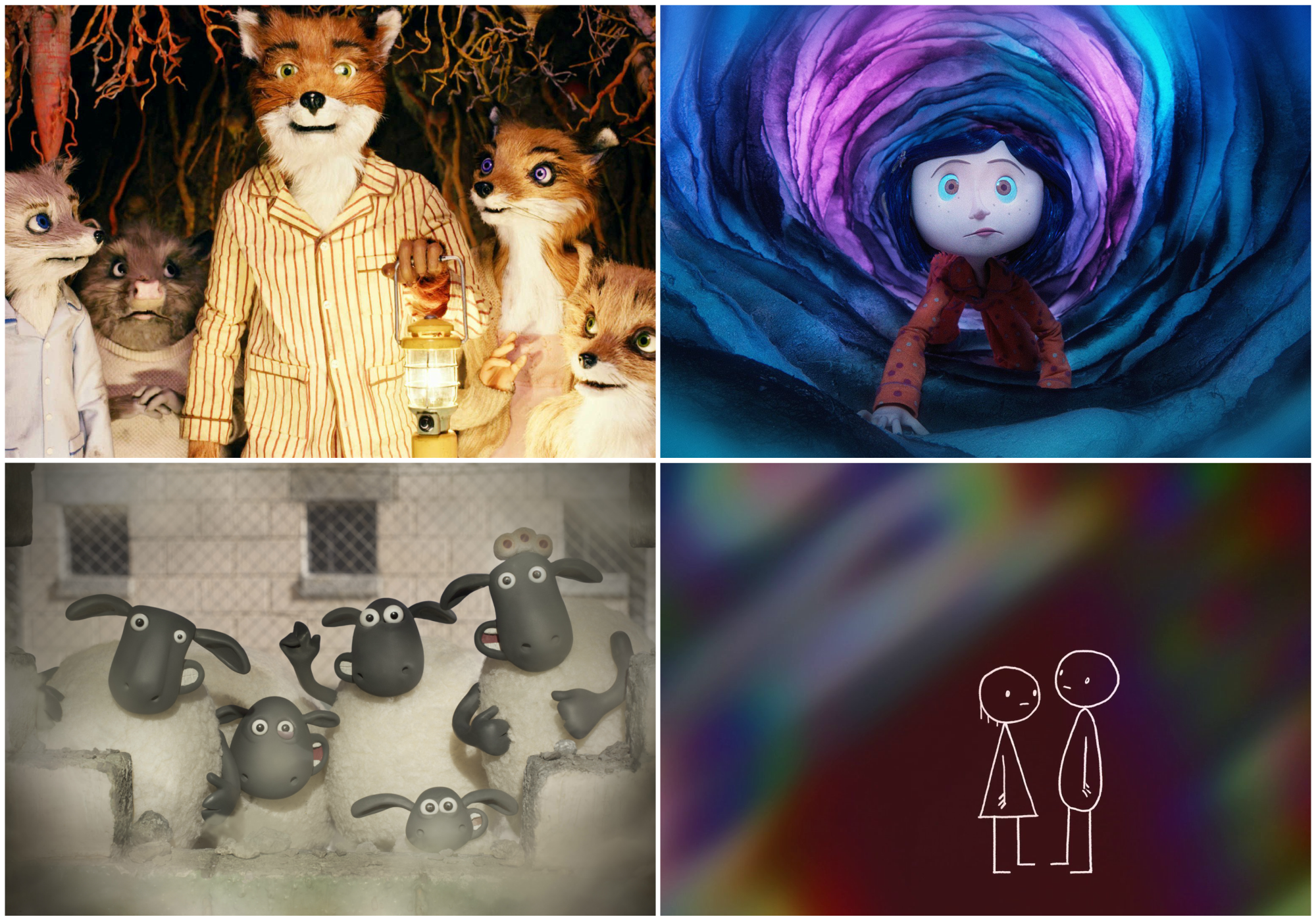 The Best Animated Movies Of The St Century IndieWire - How your favourite animated movies are put together and edited