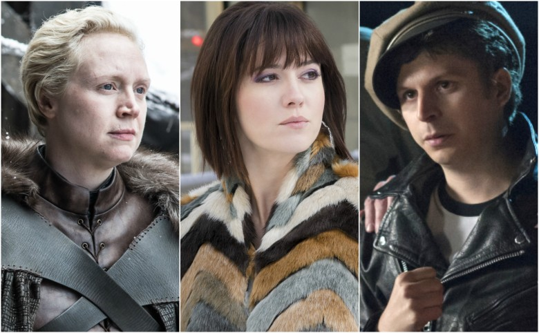 """Game of Thrones,"" ""Fargo,"" ""Twin Peaks"""