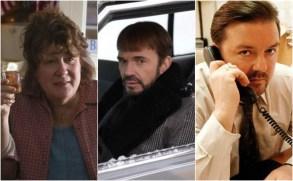 Best TV Villains of 21st Century