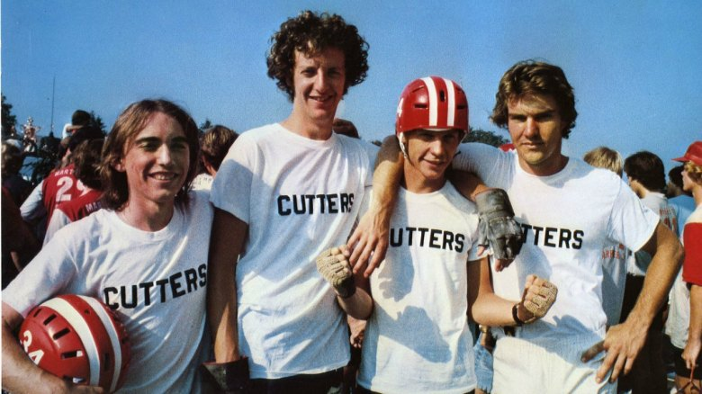 Why I love … the quarry in Breaking Away