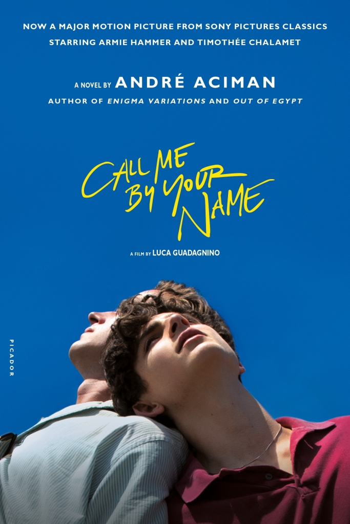 Call Me by Your Name': Read the First Chapter of Andre Aciman's Book