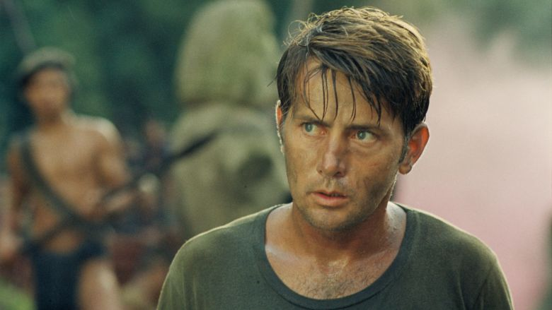 "Captain Benjamin L. Willard, ""Apocalypse Now"""