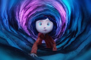 Neil Gaiman Says Live-Action 'Coraline' Remake Is 'Nonsense,' So Don't Believe the Rumors