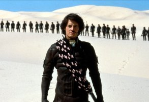 "David Lynch's ""Dune"""
