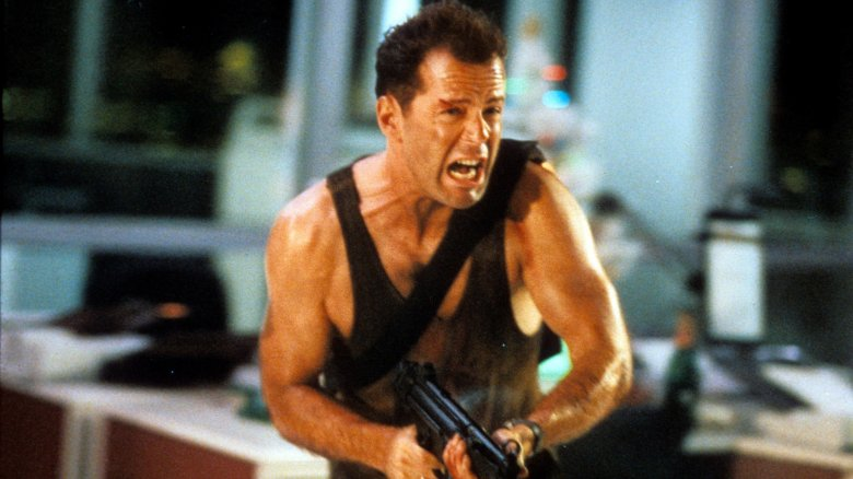 Die Hard Screenwriter Explains That Plot Hole Hint It Has To Do With Alan Rickmans Watch