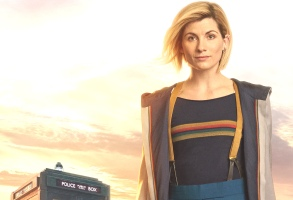 "Jodie Whittaker, ""Doctor Who"""