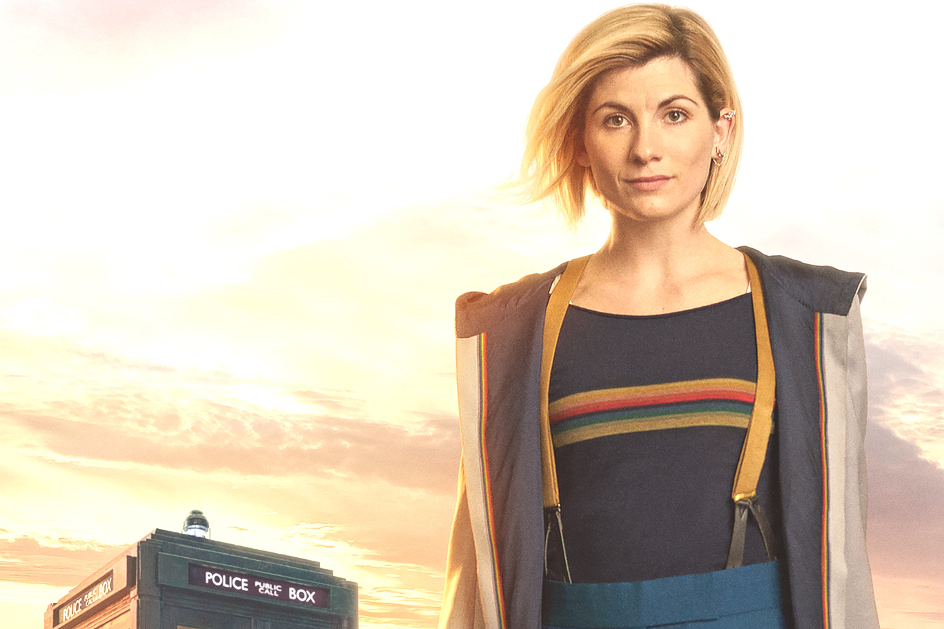 u0027Doctor Whou0027 Jodie Whittakeru0027s New Doctor Quirky Costume Is Perfect for Cosplay and Adventuring | IndieWire  sc 1 st  IndieWire & Doctor Whou0027: Jodie Whittakeru0027s New Doctor Quirky Costume Is Perfect ...