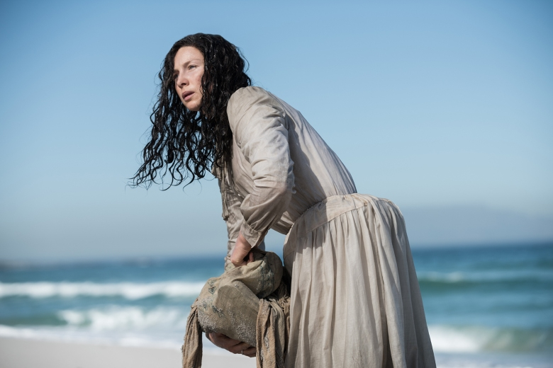 Outlander Review: Season 3 Episode 11 Uncharted [Spoilers] | IndieWire