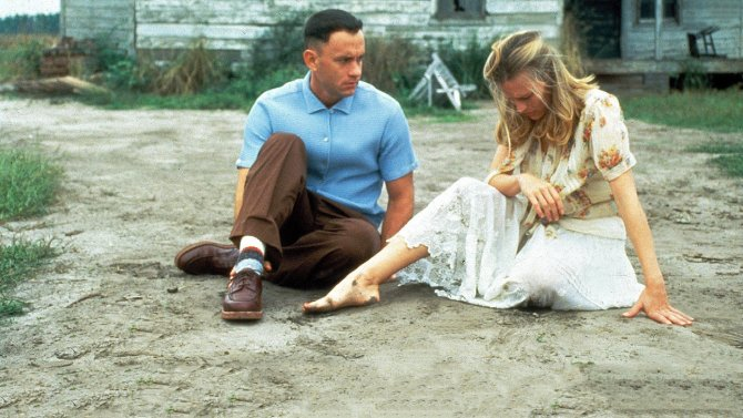 Forrest Gump 25 Years Later A Bad Movie That Gets Worse With Age Indiewire