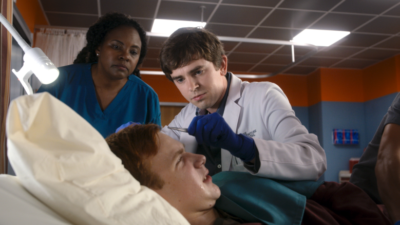 'The Good Doctor' Features Actor With Autism for an Insightful Episode That Highlights the Need for More Inclusion