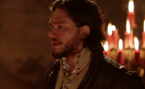 Gunpowder HBO Trailer