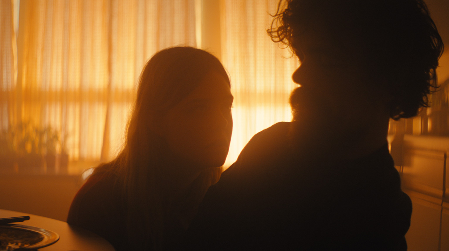 Elle Fanning and Peter Dinklage appear in <i>I Think We're Alone Now</i> by Reed Morano, an official selection of the U.S. Dramatic Competition at the 2018 Sundance Film Festival. Courtesy of Sundance Institute. All photos are copyrighted and may be used by press only for the purpose of news or editorial coverage of Sundance Institute programs. Photos must be accompanied by a credit to the photographer and/or 'Courtesy of Sundance Institute.' Unauthorized use, alteration, reproduction or sale of logos and/or photos is strictly prohibited.