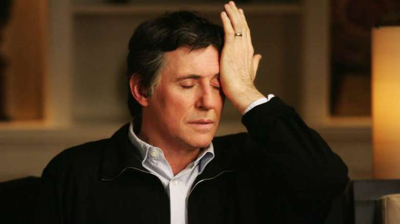 "Gabriel Byrne, ""In Treatment"""