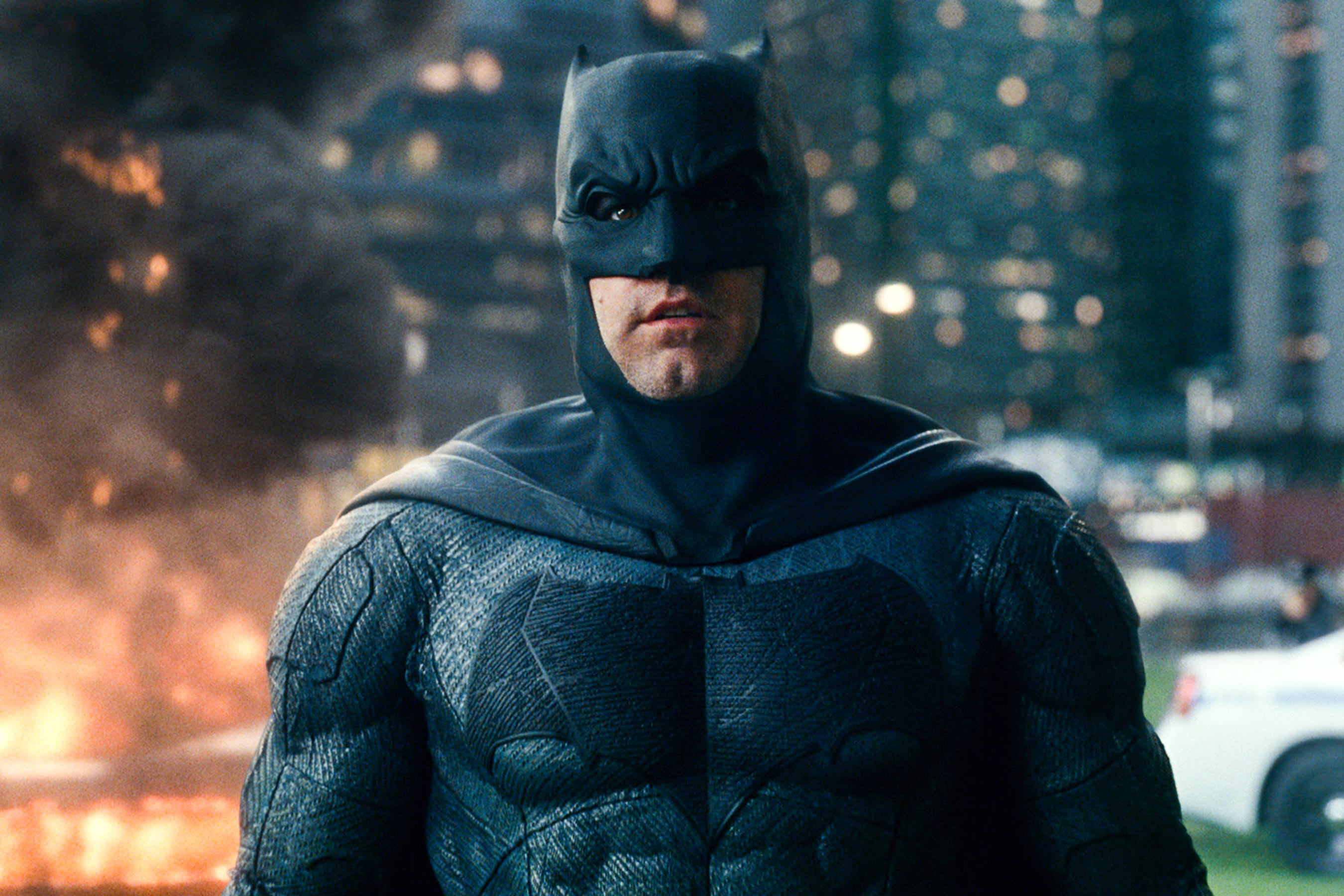 'Justice League' Fans Are Already Begging New Warner Bros. CEO to Release the Snyder Cut