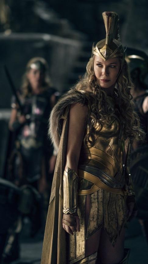 boobs Amazon warrior women big