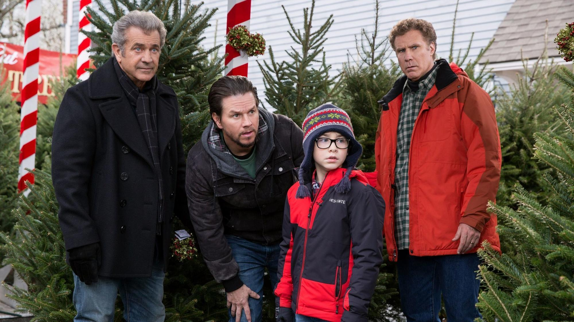 Daddy\'s Home 2 Review: Mel Gibson Proves to Be One Daddy Too Many ...