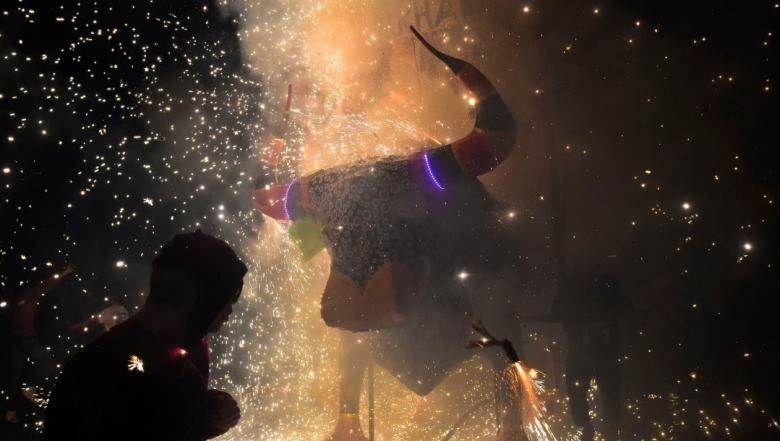 Brimstone & Glory' Review: A Euphoric Documentary About Fireworks