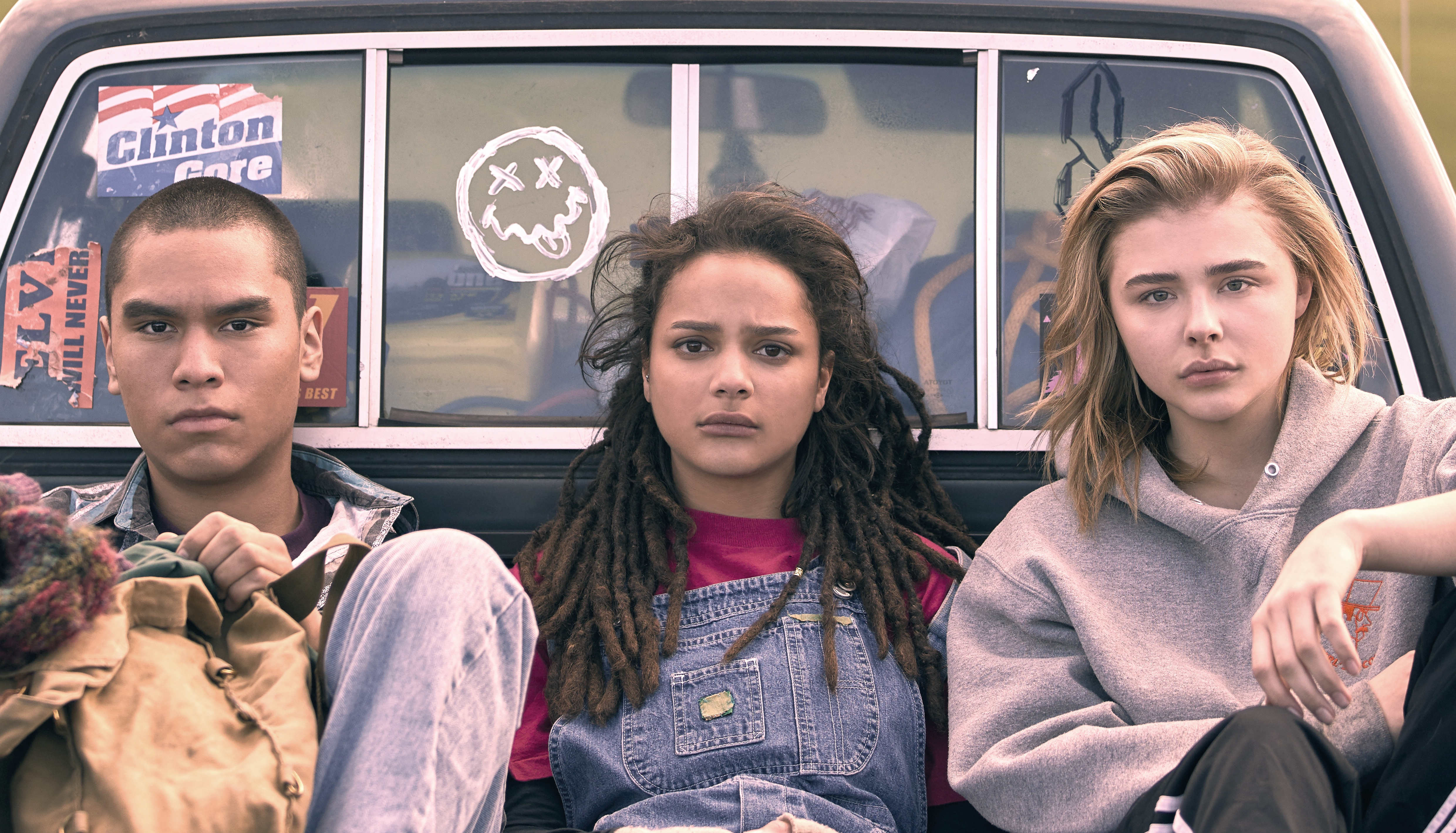 Sundance 2018: Miseducation of Cameron Post Is Pence's Worst ...