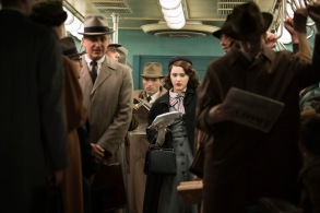 The Marvelous Mrs. Maisel Season 1 Rachel Brosnahan