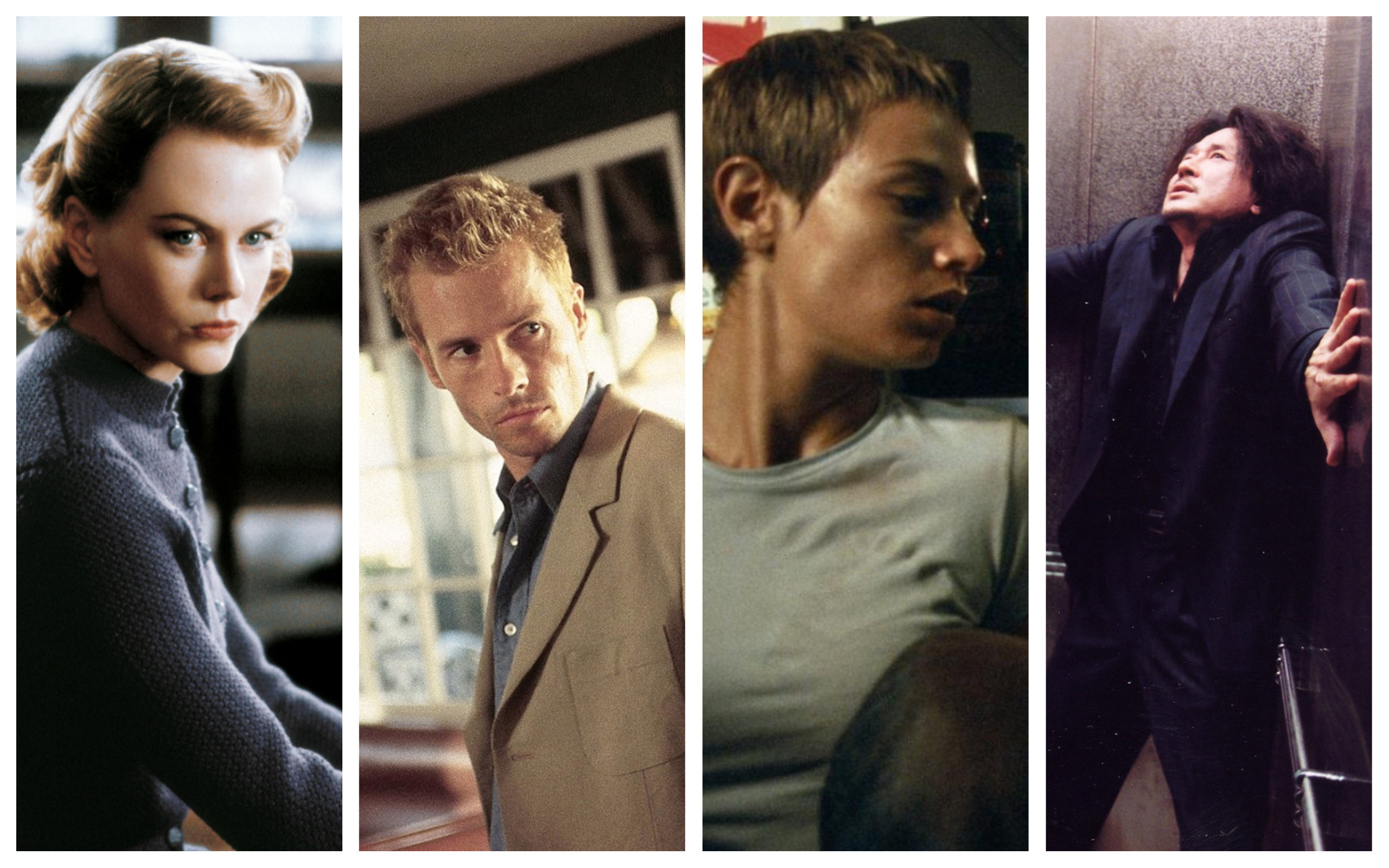 The 20 Best Plot Twists of the 21st Century, Ranked | IndieWire