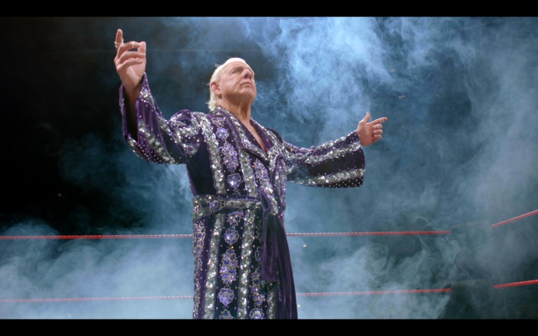 Nature Boy Ric Flair 30 for 30