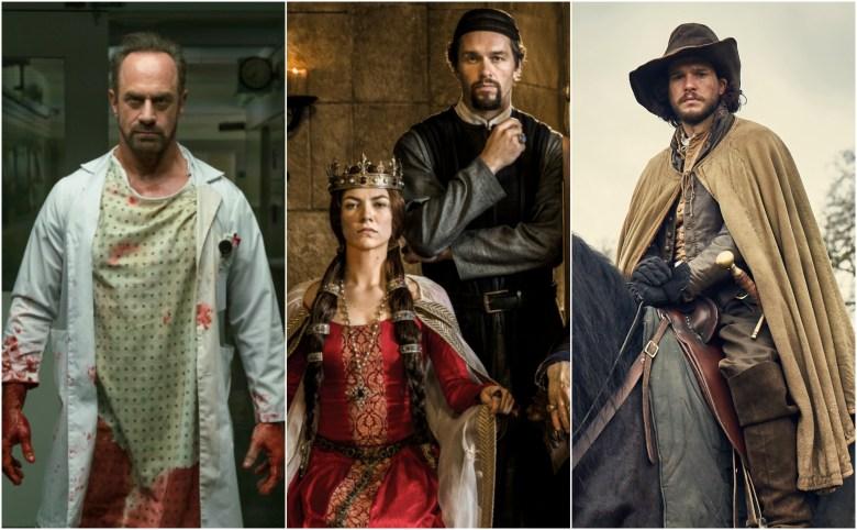 New TV Shows December 2017