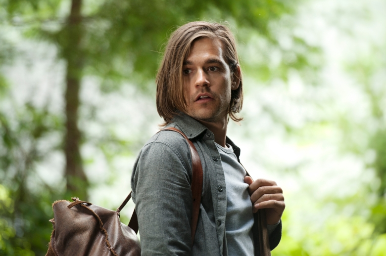 "Jason Ralph, ""The Magicians"""