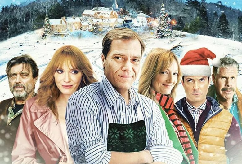 Christmas Inheritance Cast.Pottersville Review One Of The Worst Christmas Movies Ever