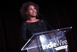 Issa RaeIndiewire Honors, Inside, Los Angeles, USA - 02 Nov 2017