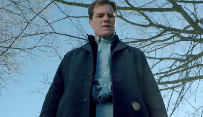 Michael Shannon in Pottersville