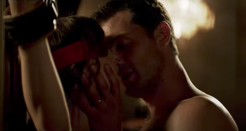 50 shades grey sex movie photos filming christian