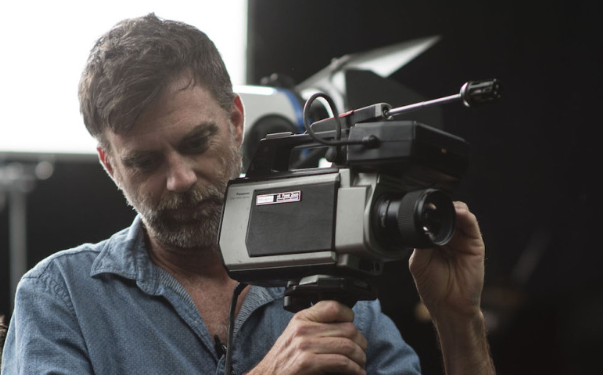 Paul Thomas Anderson Has Never Paid for Netflix A Day in His Life and Is Using His Friend's Password