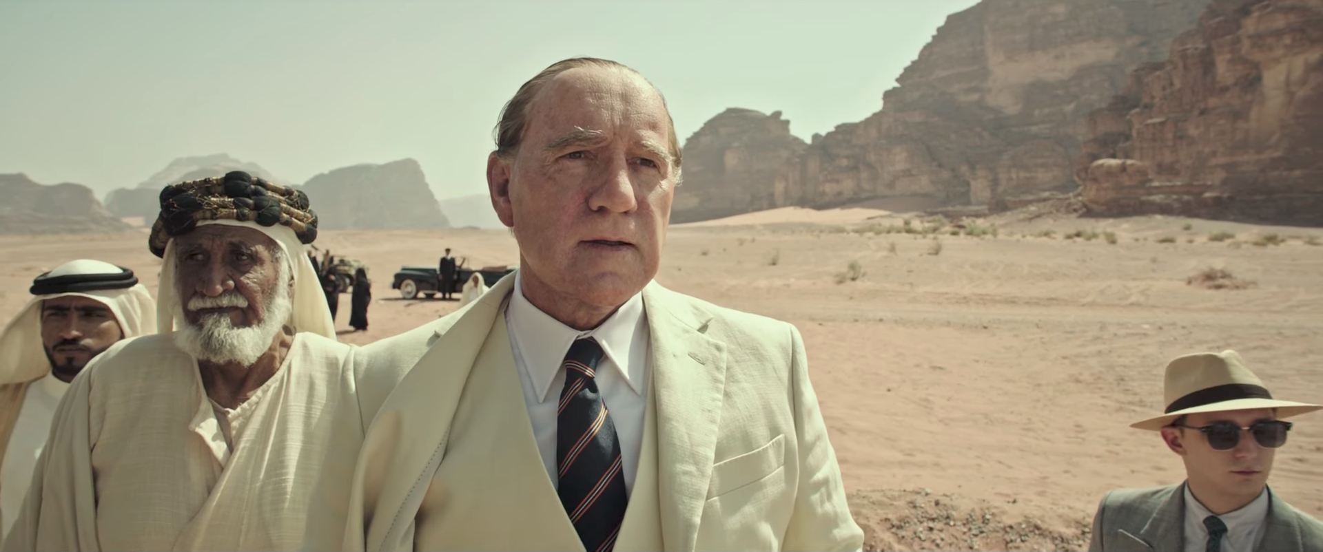 All the pictures in world kevin spacey role did
