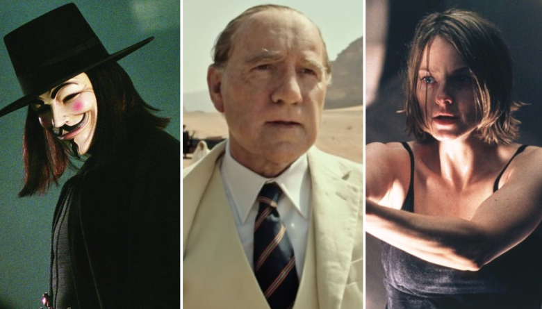 15 Movie Roles Recast During Filming