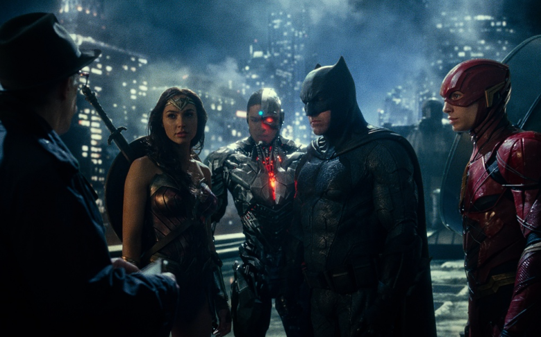 Marvel vs. DC Box Office: One Comes out on Top — but Not by Much ...