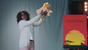 Saturday Night Live Lion King auditions