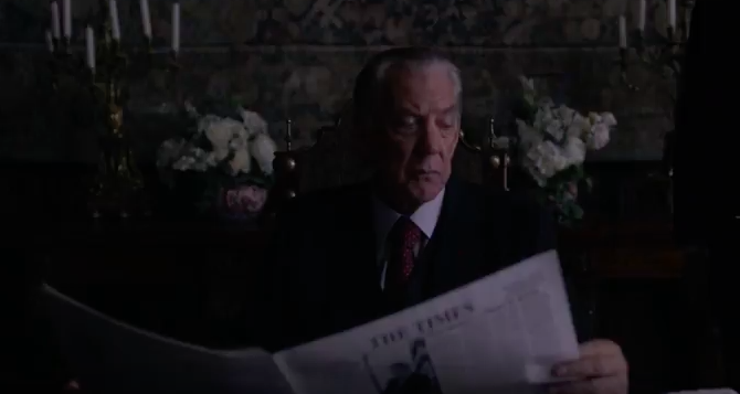 Trust' Trailer: See Donald Sutherland in Kevin Spacey's