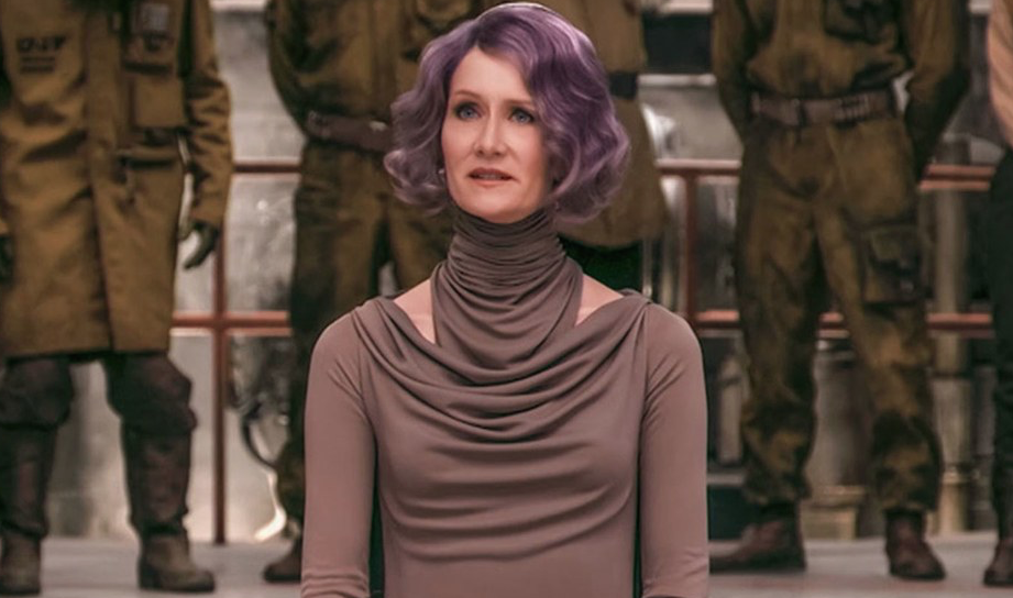 'Star Wars: The Last Jedi' First Reactions Are Highly Positive: 'It Will Shatter You — and Then Make You Whole Again'