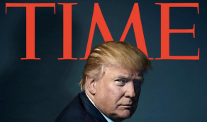 Donald Trump Time Magazine Person of the Year